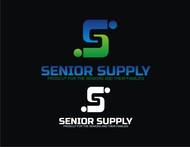 Senior Supply Logo - Entry #273