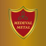 Medieval Metal Logo - Entry #17