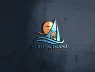 Strong Island Bulldogs Logo - Entry #9