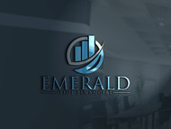 Emerald Tide Financial Logo - Entry #165