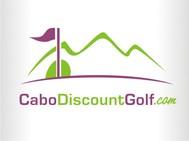 Golf Discount Website Logo - Entry #93