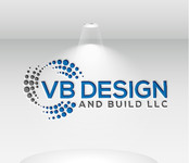VB Design and Build LLC Logo - Entry #107