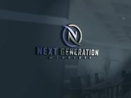 Next Generation Wireless Logo - Entry #100