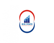 Big State Apartment Locators Logo - Entry #5