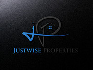 Justwise Properties Logo - Entry #73
