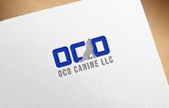OCD Canine LLC Logo - Entry #117