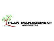 Plan Management Associates Logo - Entry #57