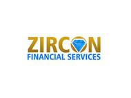 Zircon Financial Services Logo - Entry #50