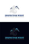 Inspector West Logo - Entry #180