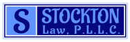 Stockton Law, P.L.L.C. Logo - Entry #217