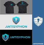Antisyphon Logo - Entry #118