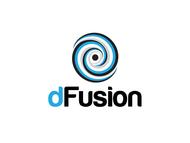 dFusion Logo - Entry #244