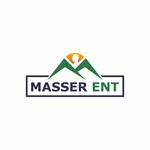 MASSER ENT Logo - Entry #132