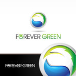 ForeverGreen Logo - Entry #29