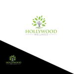 Hollywood Wellness Logo - Entry #40