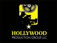 Hollywood Production Group LLC LOGO - Entry #22