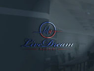 LiveDream Apparel Logo - Entry #228