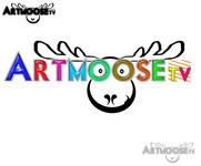 ArtMoose Logo - Entry #19