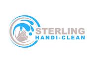 Sterling Handi-Clean Logo - Entry #53