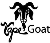 Tapegoat Logo - Entry #55
