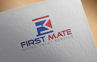 First Mate Logo - Entry #31