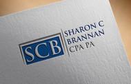 Sharon C. Brannan, CPA PA Logo - Entry #25