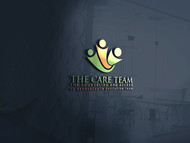 The CARE Team Logo - Entry #170
