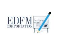 EDFM Corporation - General Contractors Logo - Entry #25