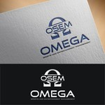 Omega Sports and Entertainment Management (OSEM) Logo - Entry #24
