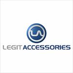 Legit Accessories Logo - Entry #12