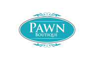 Either Midtown Pawn Boutique or just Pawn Boutique Logo - Entry #38