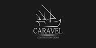 Caravel Construction Group Logo - Entry #210