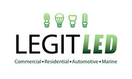 Legit LED or Legit Lighting Logo - Entry #272