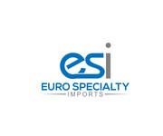 Euro Specialty Imports Logo - Entry #51