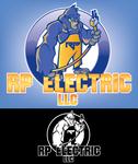 RP ELECTRIC LLC Logo - Entry #53