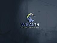 Wealth Preservation,llc Logo - Entry #610