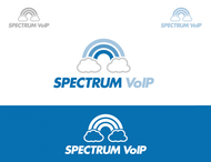 Logo and color scheme for VoIP Phone System Provider - Entry #35