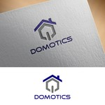 Domotics Logo - Entry #200
