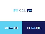 So Cal FC (Football Club) Logo - Entry #26