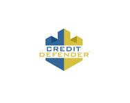 Credit Defender Logo - Entry #86