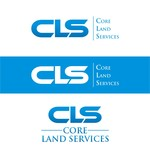 CLS Core Land Services Logo - Entry #26