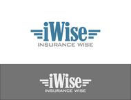iWise Logo - Entry #210