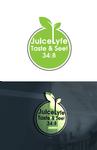 JuiceLyfe Logo - Entry #401