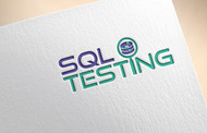 SQL Testing Logo - Entry #268