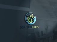 Sea of Hope Logo - Entry #254