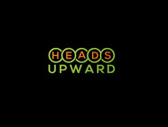 H.E.A.D.S. Upward Logo - Entry #82