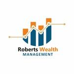 Roberts Wealth Management Logo - Entry #432