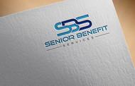 Senior Benefit Services Logo - Entry #357