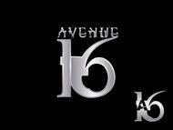 Avenue 16 Logo - Entry #111