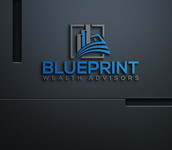 Blueprint Wealth Advisors Logo - Entry #251